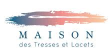 logo partenaire Maison des tressess et Lacets